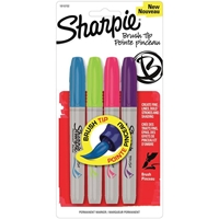 Picture of Sharpie Brush Tip Set II