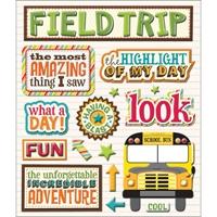 Εικόνα του Sticker Medley - Field Trip