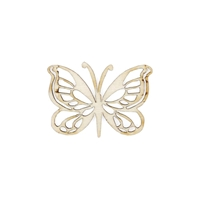 Εικόνα του Ξυλινα Διακοσμητικα - Butterfly