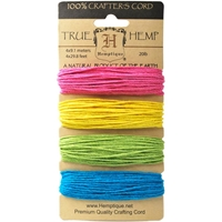 Picture of Hemp Cord Νο. 20 Four Pack II
