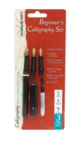 Picture of Manuscript Beginners Calligraphy Set