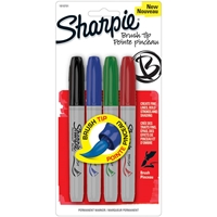 Εικόνα του Sharpie Brush Tip Set I