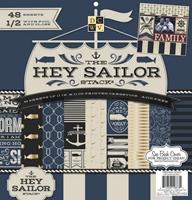 Picture of Μπλοκ Χαρτιων - Hey Sailor