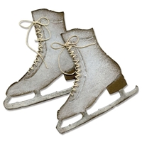 Εικόνα του Sizzix BigZ By Tim Holtz - Ice Skates