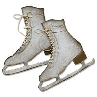 Εικόνα του Sizzix BigZ By Tim Holtz - Ice Skates