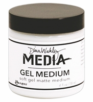 Picture of Gel Medium 4oz - Dina Wakley