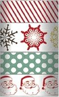 Εικόνα του Decorative Tape - Mistletoe Magic