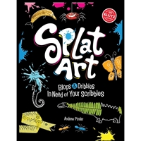 Picture of Splat Art Book Kit
