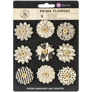 Picture of Siena Paper Flowers - Memento
