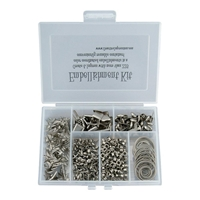Picture of Embellishment Kits - Pweter