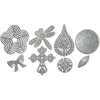 Εικόνα του Μεταλλικα Διακοσμητικα - Old Silver 4