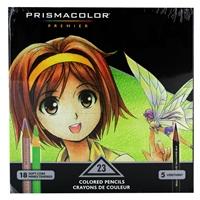 Εικόνα του Prismacolor Premier Colored Pencils - Softcore & Verithin Manga