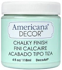 Picture of Χρώμα Κιμωλίας Americana Chalky Finish Refreshing