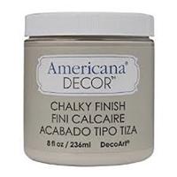 Εικόνα του Χρώμα Κιμωλίας Americana Chalky Finish Primitive 8oz