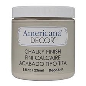 Picture of Χρώμα Κιμωλίας Americana Chalky Finish Primitive 8oz