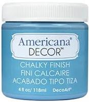 Εικόνα του Χρώμα Κιμωλίας Americana Chalky Finish Escape