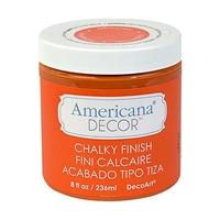 Εικόνα του Χρώμα Κιμωλίας Americana Chalky Finish Heritage