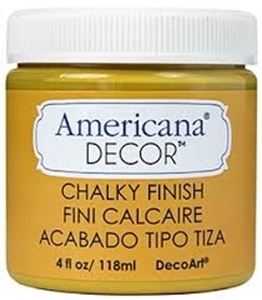 Picture of Χρώμα Κιμωλίας Americana Chalky Finish Inheritance