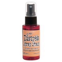 Picture of Distress Stain Spray Ink - Dried Marrigold