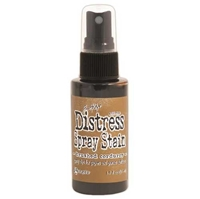 Picture of Distress Stain Spray Ink - Brushed Curdoroy