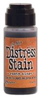 Picture of Distress Stains Rusty Hinge
