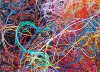 Εικόνα για την κατηγορία Ribbons & Fibers