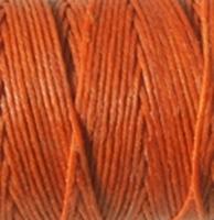 Εικόνα του Νήμα Λινό Κερωμένο Orange Crush 10m