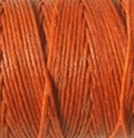 Εικόνα του Νήμα Λινό Κερωμένο Orange Crush 20m