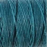 Εικόνα του Νήμα Λινό Κερωμένο Turquoise 20m