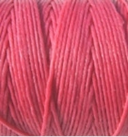 Picture of Waxed Linen Thread Fuchsia 10m