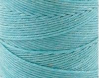 Εικόνα του Νήμα Λινό Κερωμένο Turquoise 5m