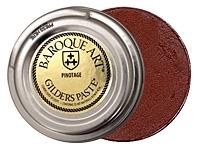 Εικόνα του Δακτυλοπατινες Παλαιωσης Gilder's Paste - Pinotage