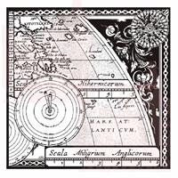 Εικόνα του Σφραγιδα Clear Magic Singles - Map & Compass