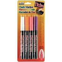 Εικόνα του Bistro Chalk Marker - Μαρκαδόροι κιμωλιας
