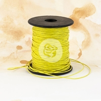 Picture of Wax Cord - Sunshine
