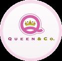 Εικόνα για Κατασκευαστή QUEEN & CO