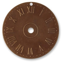 Εικόνα του Vintaj Metal Accent - Clock Face