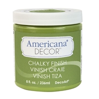 Εικόνα του Χρώμα Κιμωλίας Americana Chalky Finish New Life