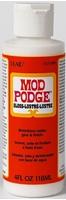 Εικόνα του Mod Podge - Κόλλα/ sealer Gloss 118ml