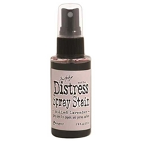 Εικόνα του Distress Stain Spray Ink - Milled Lavender