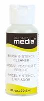 Εικόνα του DecoArt Media Brush & Stencil Cleaner - Καθαριστικό Πινέλων και Στένσιλ