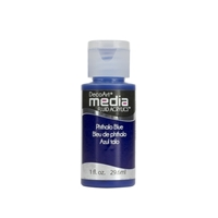 Εικόνα του Ακρυλικά DecoArt Media Fluid Acrylics - Phthalo Blue