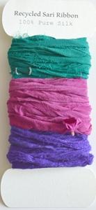 Picture of Sari Ribbon - Multipack 6m
