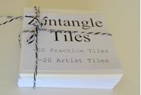 Εικόνα του Zentangle Tiles