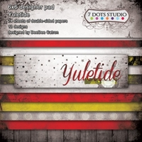 Picture of Yuletide - 6x6 Pad