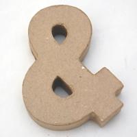Εικόνα του 3D Γράμματα 10cm Γράμματα - &