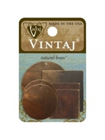 Picture of Vintaj Natural Brass Value Pack