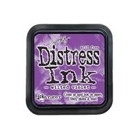 Εικόνα του Μελάνι Distress Ink Wilted Violet