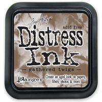 Εικόνα του Μελάνι Distress Ink Gathered Twigs