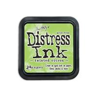 Εικόνα του Μελάνι Distress Ink Twisted Citron